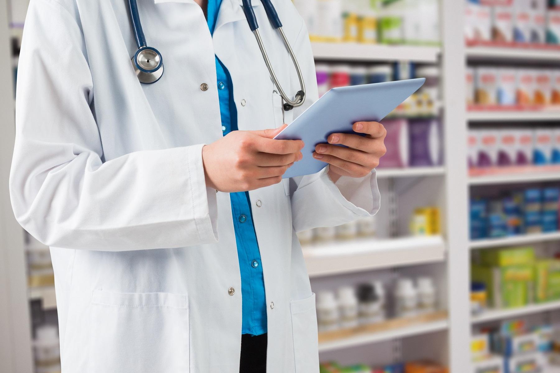 farmácias e drogarias