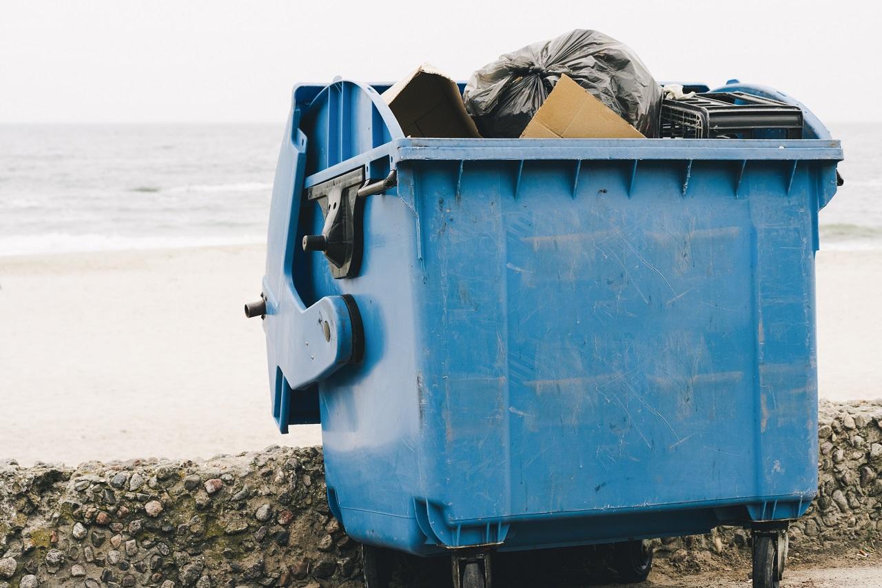 empresa de coleta de resíduos