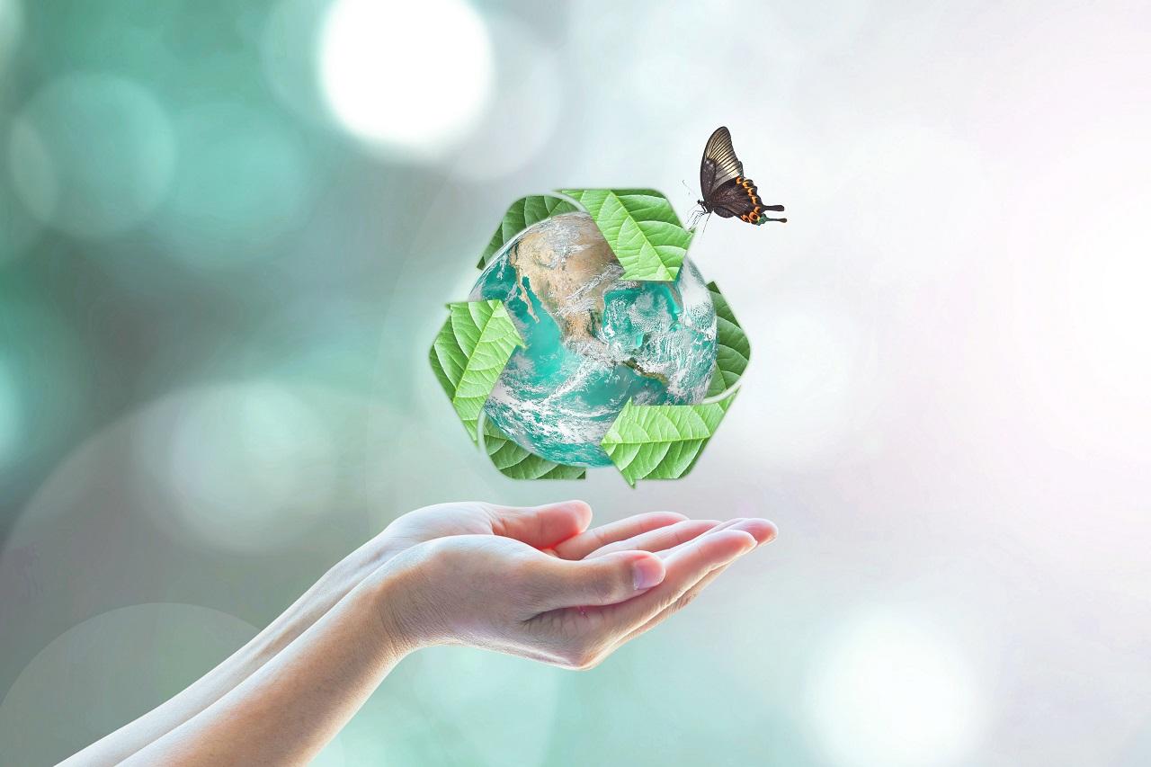 Como usar plástico de forma sustentável na sua empresa?