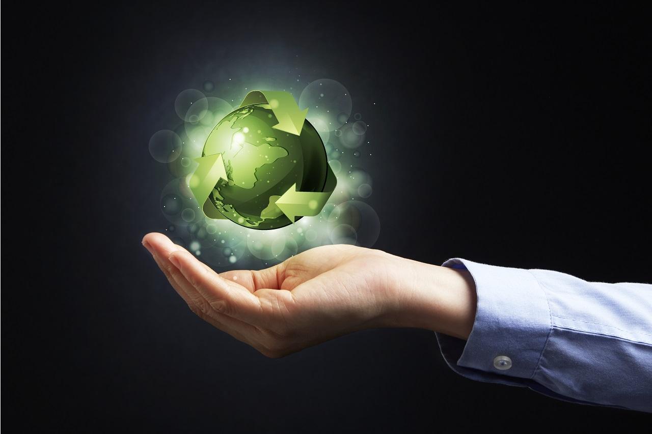 Quais tipos de resíduos devem ser encaminhados para a reciclagem?