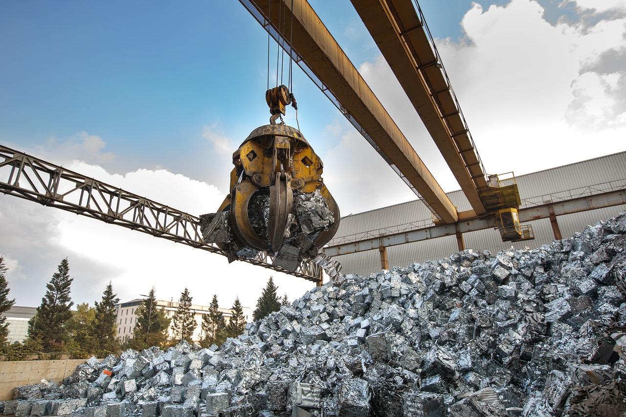 Como reciclar metais ferrosos e não ferrosos?
