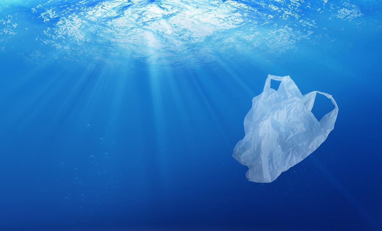 Como contribuir para diminuir o plástico nos oceanos?