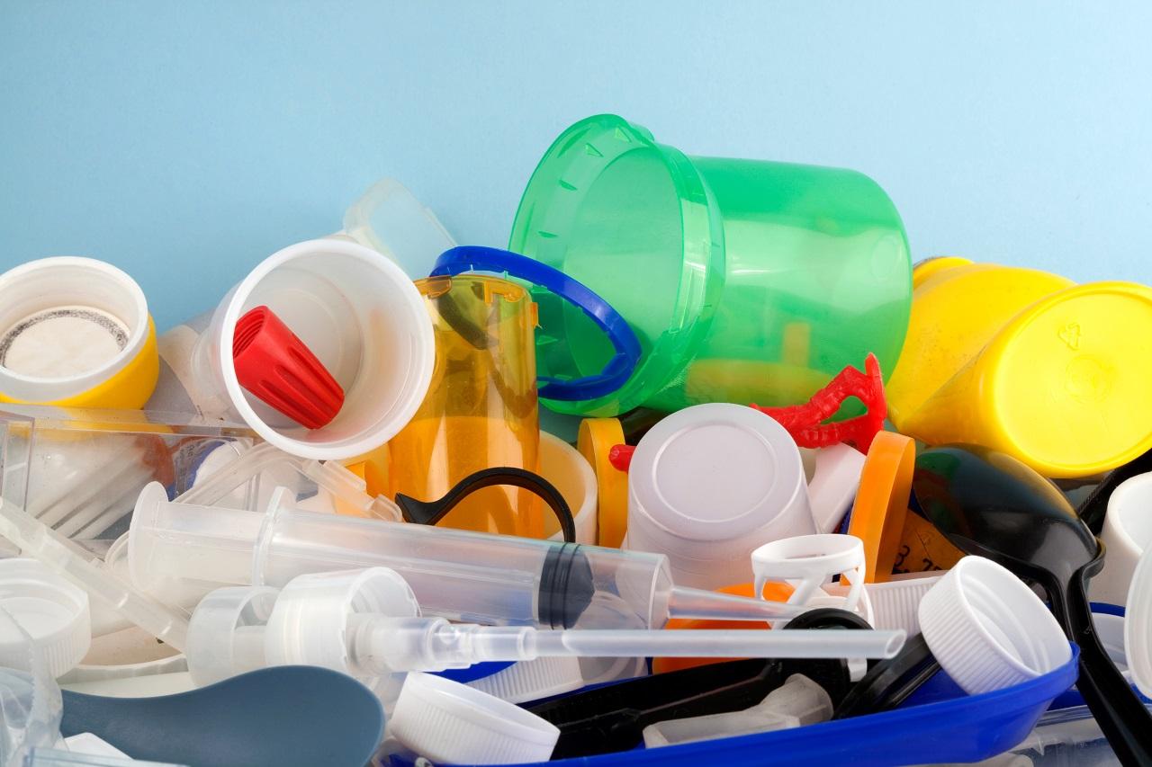 Quais são os tipos de plásticos que existem?