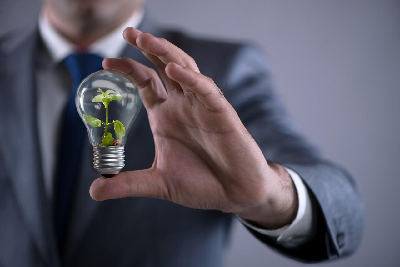 4 soluções sustentáveis para seu negócio em 2020!