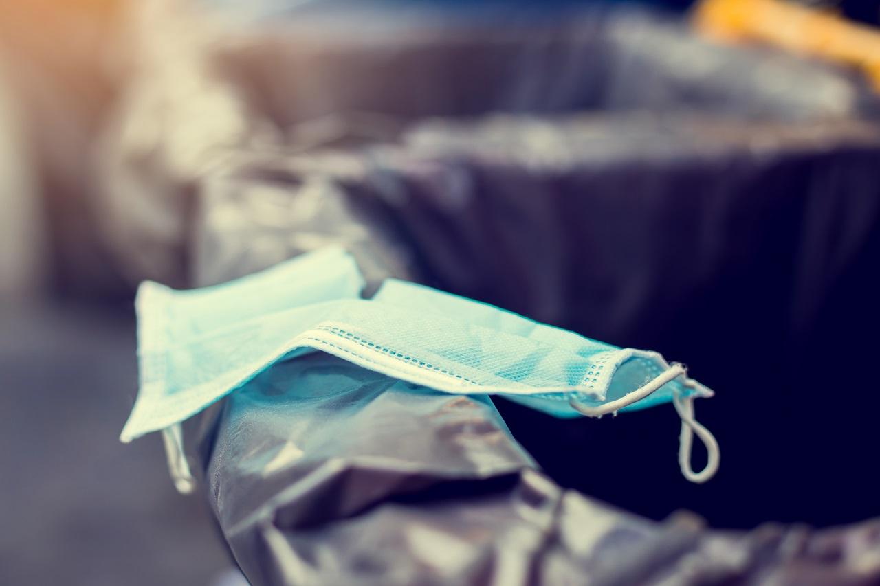 Como está ocorrendo a coleta de lixo durante o coronavírus em São Paulo?