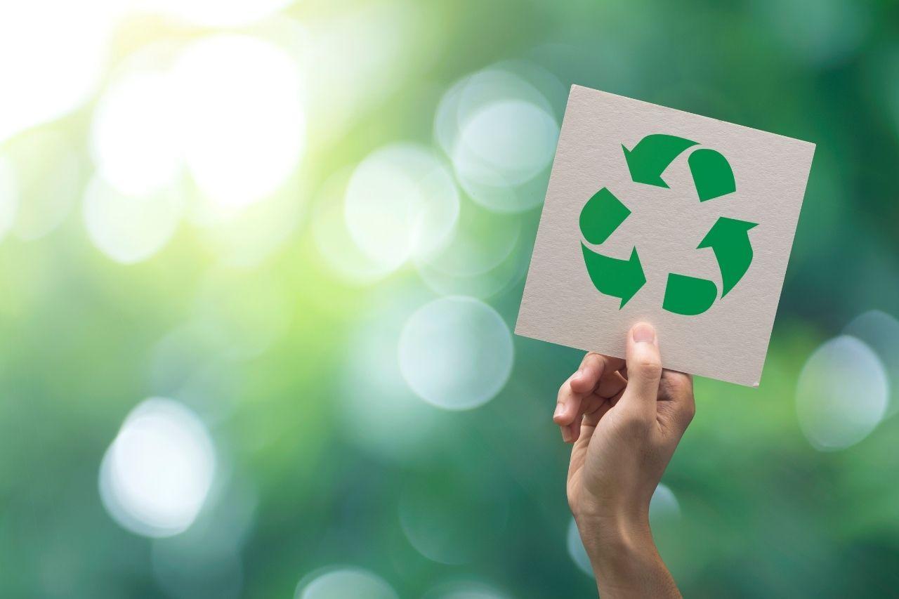 Reciclável, reutilizável e biodegradável: qual a diferença?